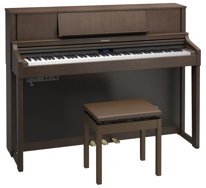 LX-7 DIGITALPIANO